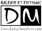 Logo Daniel Maghen - Retour à la page d'accueil