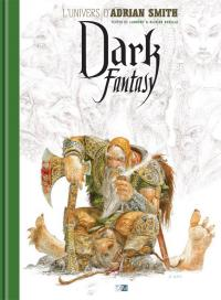 Couverture de Dark Fantasy