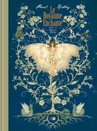 Le Royaume Enchanté de Paul Kidby