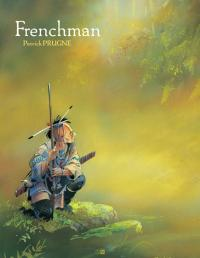 Couverture de Frenchman