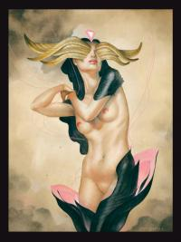 Catalogue d'exposition : Mother de Jean Sébastien Rossbach