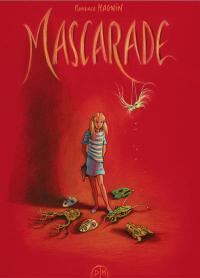 Couverture de Mascarade