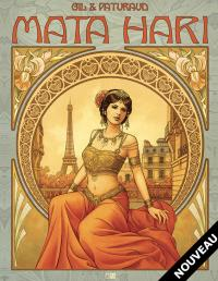 Mata Hari de Laurent Paturaud