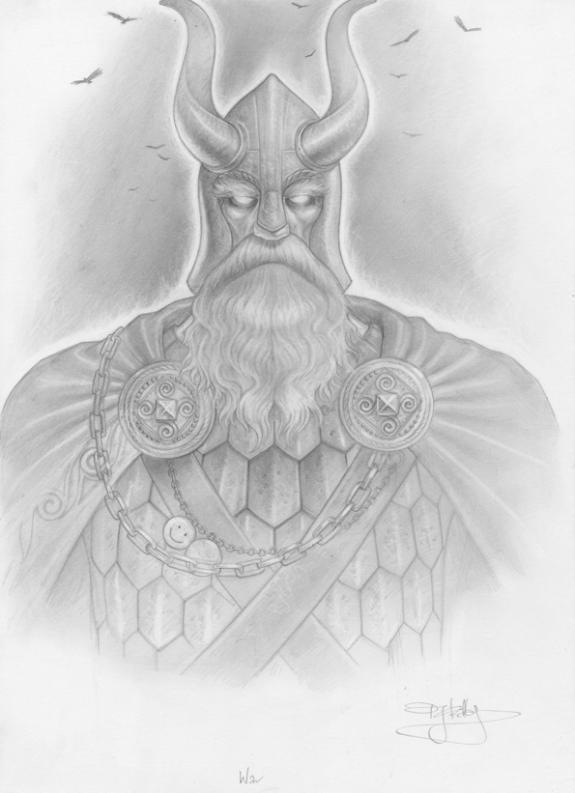 Découvrir les personnages de T. Pratchett 35270-1