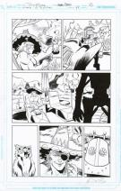 Andrew Pepoy - Jack of Fables, Issue #47 page #5