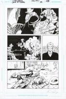 Andrew Pepoy - Jack of Fables, Issue #22 page #8