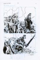 Duncan Fegredo - Hellboy, The Wild Hunt, Issue 8 - Page 12