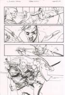 Greg Tocchini - Wolverine Father, page 24