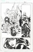 Terry Dodson - Uncanny X-Men, Issue #538 page 6