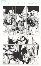 Humberto Ramos - Spiderman, Issue #49 page 5