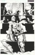 Marko Djurdjevic - Thor, Issue #8 page 23