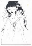 Mimi - Illustration originale - Femme