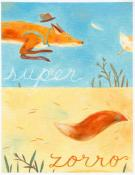 "The Book Show - Luisa Uribe ""Fantastic Mr. Fox"" de Roald Dah"