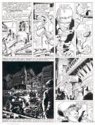 Jean-Paul Dethorey - Louis la Guigne, Moulin Rouge, Planche