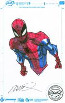 Humberto Ramos - spiderman