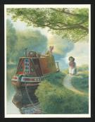 Christopher Dunn - The Wind in the Willows / Le Vent dans le