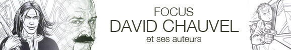 Focus David Chauvel