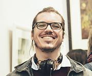 Drawing shows – Performances live d'Armel Gaulme à la Galerie Daniel Maghen