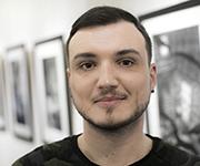 Drawing shows – Performances live de Nicolas Delort à la Galerie Daniel Maghen