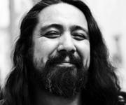 Drawing shows – Performances live de Tony Sandoval à la Galerie Daniel Maghen