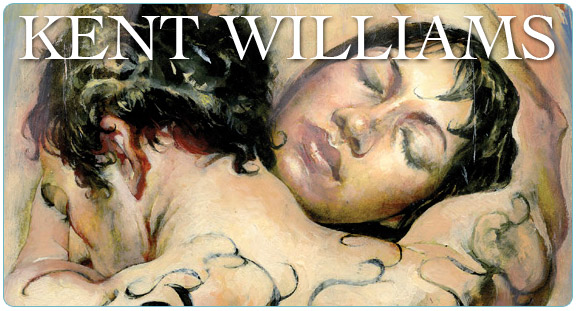 Exposition Kent Williams